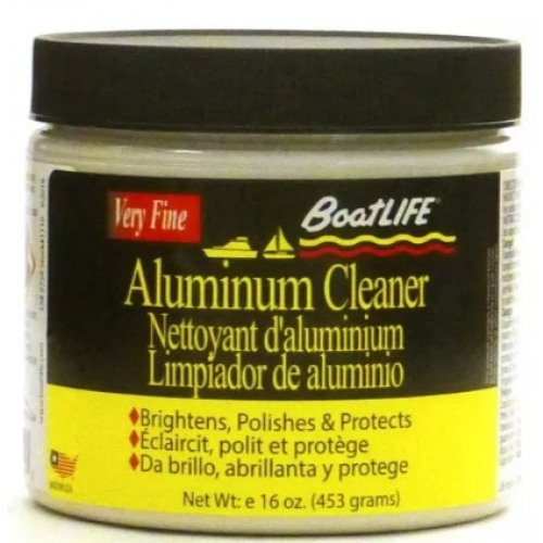 Pontoon Aluminium Cleaner