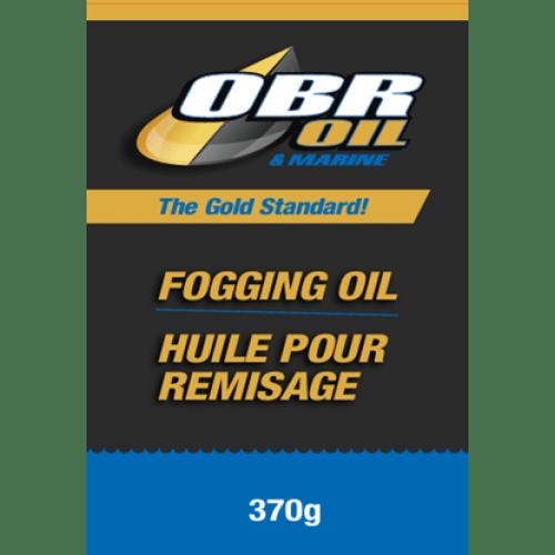 Fogging Oils