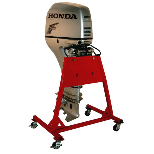 Outboard Service Stand