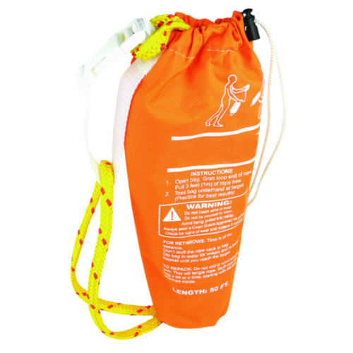 Life Line Rescue throw Bags