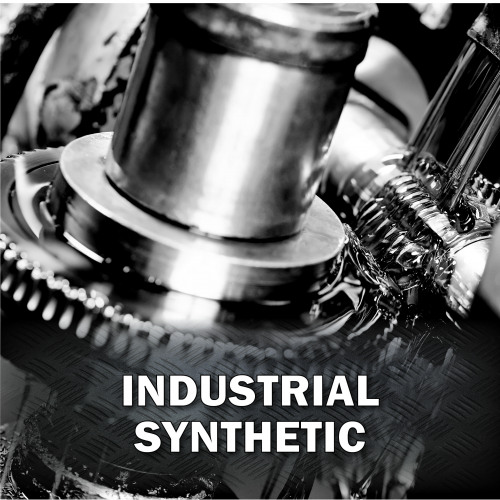 Industrial Synthetic Gear Lubricant