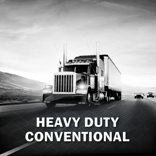 Heavy Duty Conventional