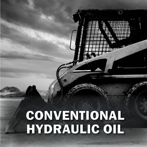 Conventional Hydraulic Oil