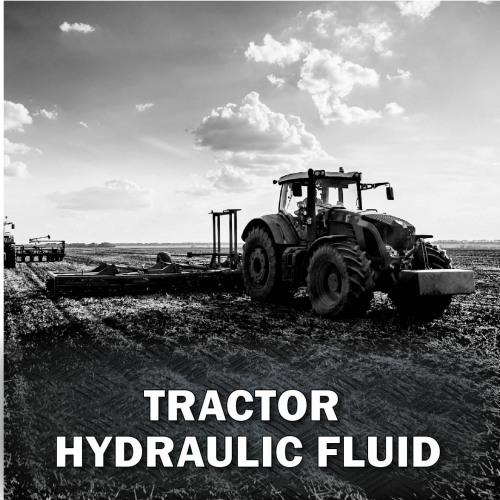 Tractor Hydraulic Fluid