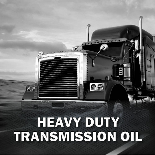 Heavy Duty Transmission Oil