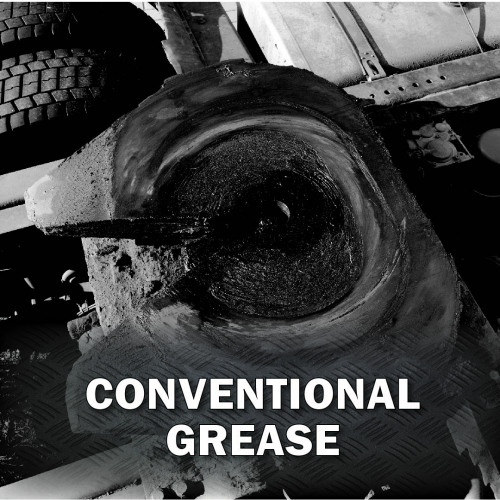 Conventional Grease
