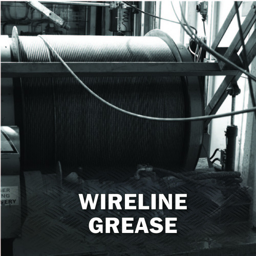 Wireline Grease
