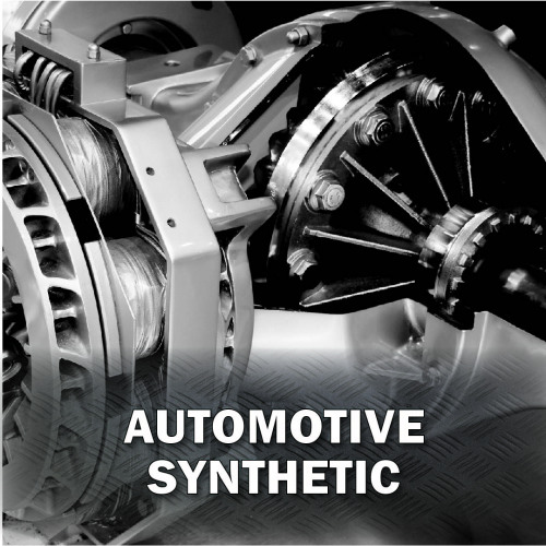 Automotive Synthetic Gear Lubricant