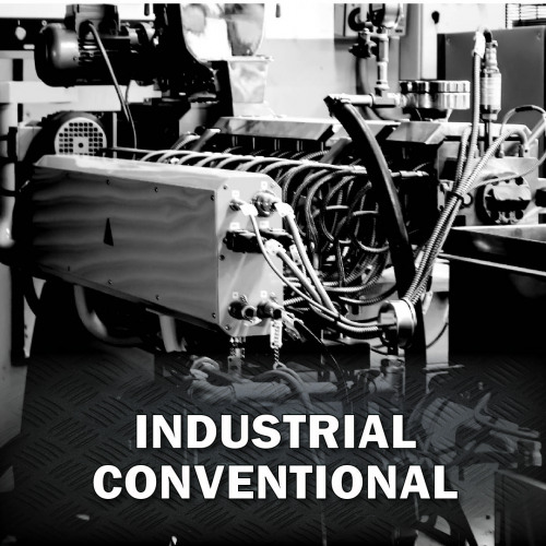 Industrial Conventional Gear Lubricant