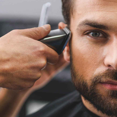Trimmers, Clippers and Guides