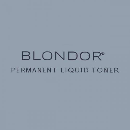 Wella Blondor Toners
