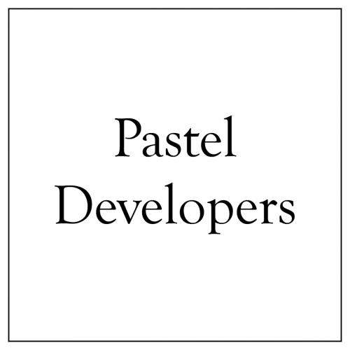 Pastel Developers
