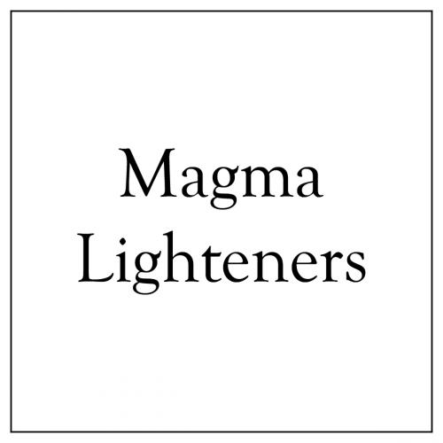 Magma Lighteners