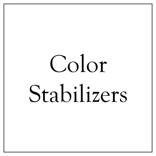 Color Stabilizers