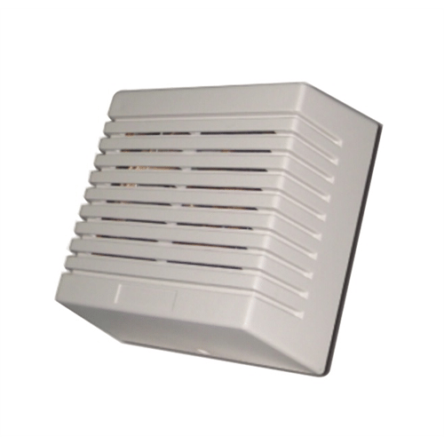 Alarm System Sirens and Strobes