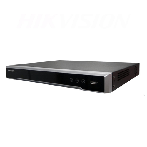 NVR Network Video Recorders