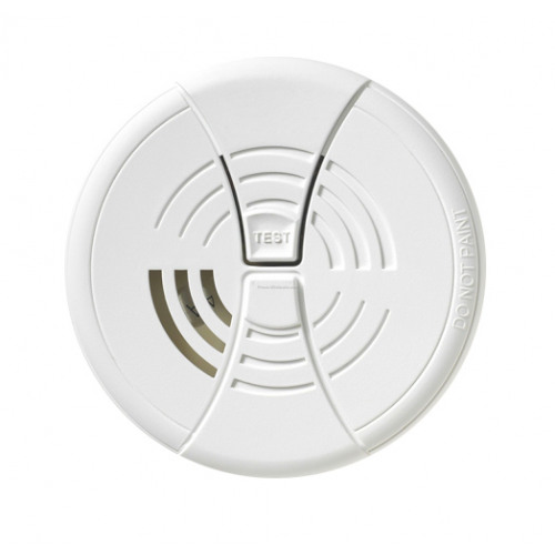 Battery Powered Smoke Detectors | Smoke Alarms | Aartech Canada