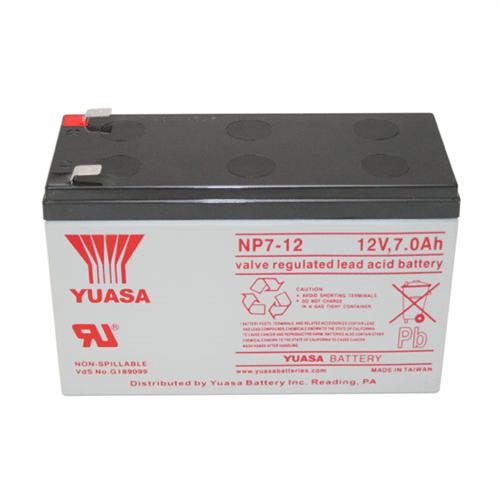Alarm Batteries - Lead Acid Alarm Battery | Canada