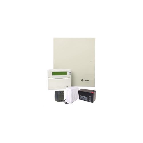 GE Interlogix System Kits