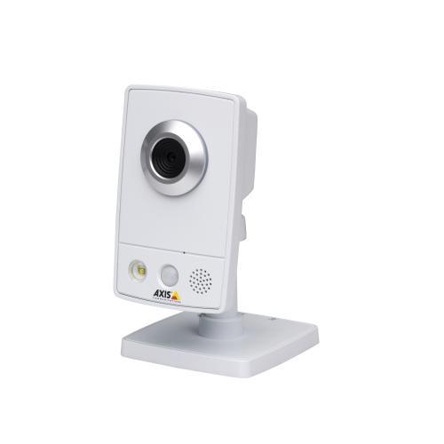 IP Indoor Cameras