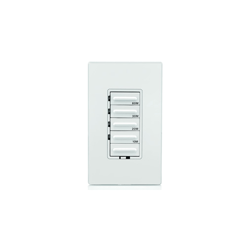 In-Wall Auto Off Timers