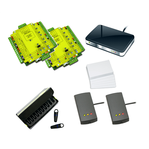 Access Controllers
