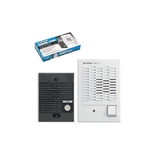 Aiphone Simple Audio Only Intercom