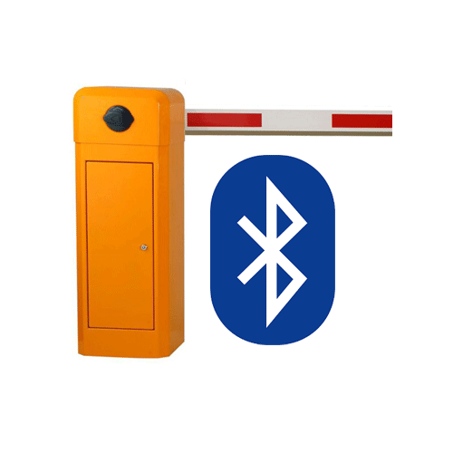 Bluetooth Access Control