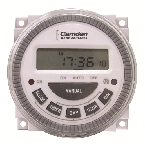 Low Voltage Timers