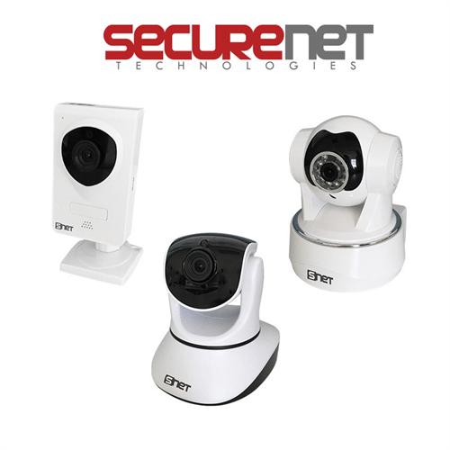SecureNet Cameras