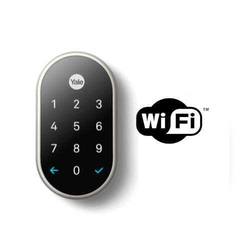 WiFi Locks