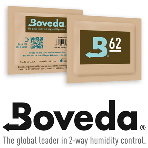 Humidity Control Pack