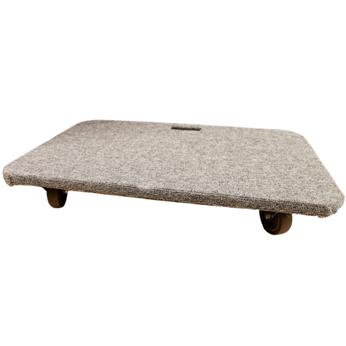 Carpet Dolly