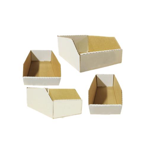 Corrugated Bins & Dividers