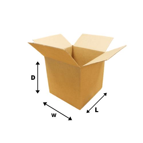"4"" - 8"" boxes"