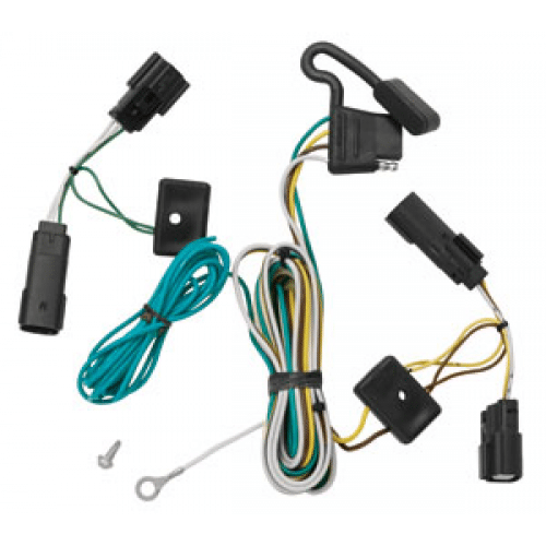 Tekonsha 118434 T-One Connector Assembly