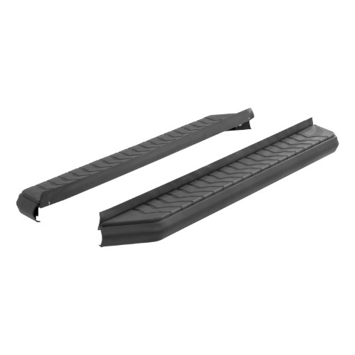 """Jeep 5"""" Running Boards"""