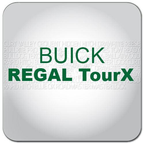 Regal TourX