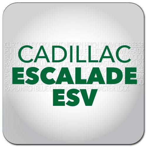 Escalade ESV