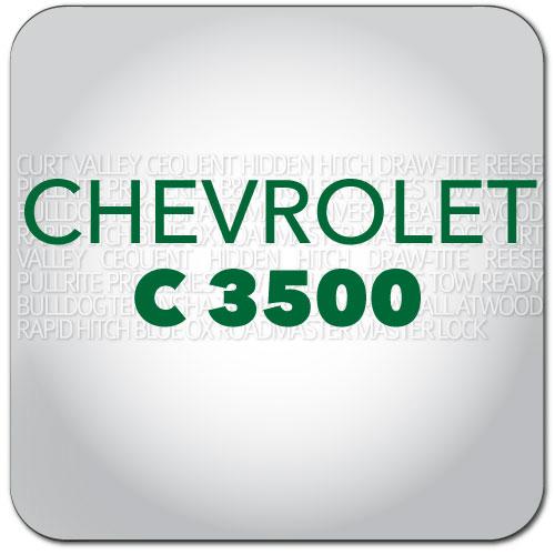 C 3500 Series