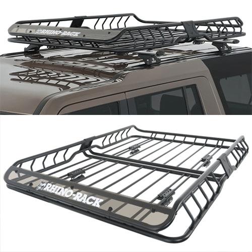 Roof Cargo Baskets