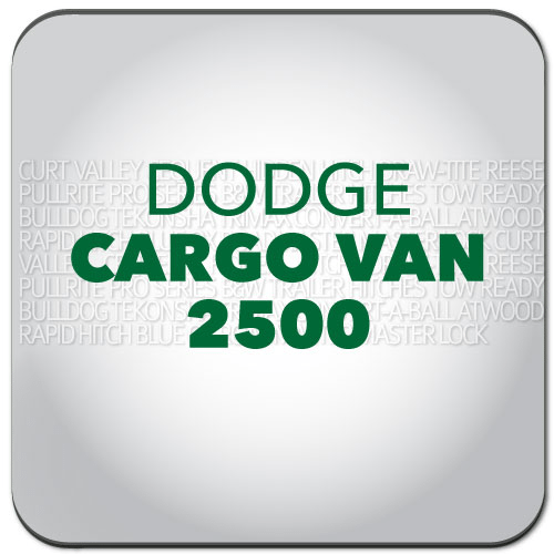 Sprinter Cargo Van 2500