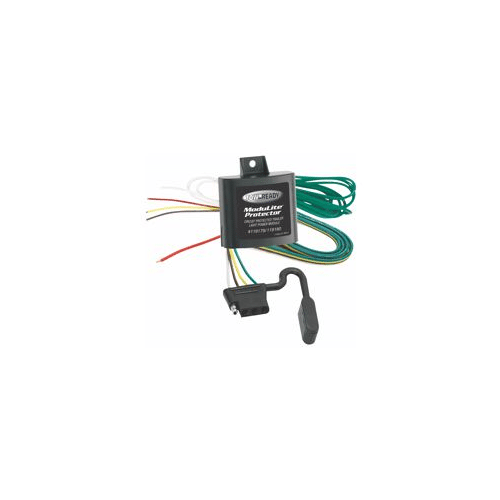 Powered Taillight Converters