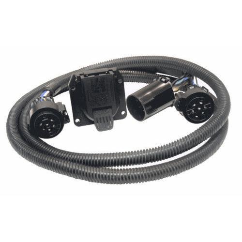 5th Wheel & Gooseneck Wiring Harnesses
