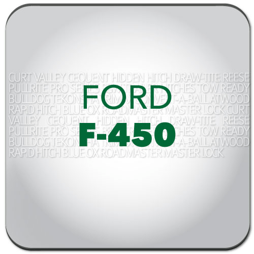 F-450 Super Duty