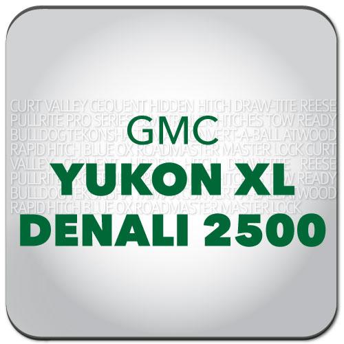Yukon XL Denali 2500