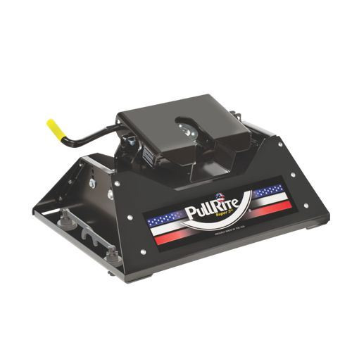 PullRite OE 5th Wheel Hitches