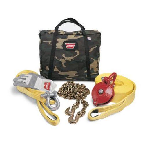 Winch Parts & Accessories