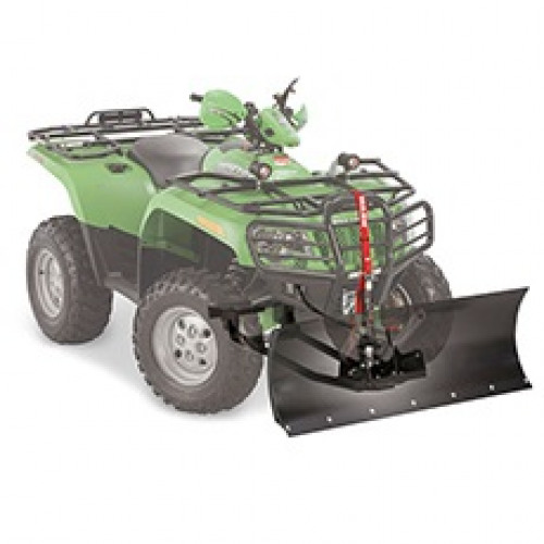 ATV Snow Plows