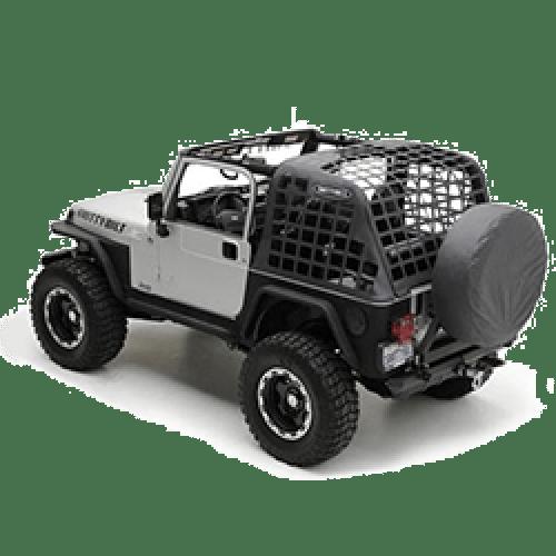 Jeep Cab Accessories